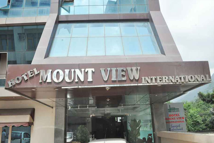 Hotel Mount View International, Katra