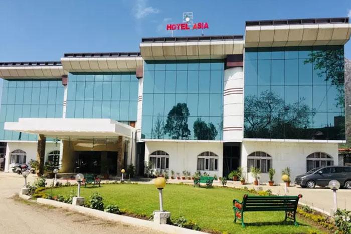 Hotel Asia VaishnoDevi, Katra