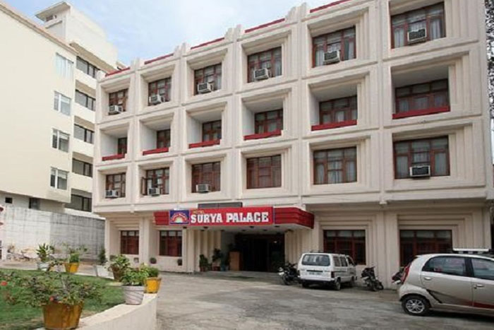 Surya Palace Hotel, Katra, Katra