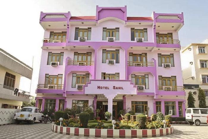 Hotel Sahil, Katra, Katra