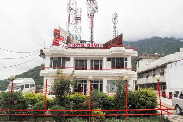 Hotel Ishan, Katra, Katra