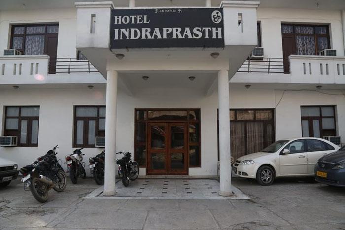 Hotel Indraprastha, Katra
