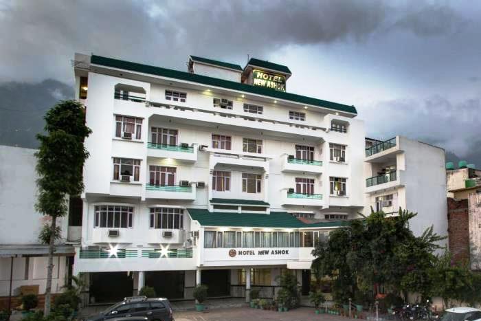 Hotel New Ashok, Katra