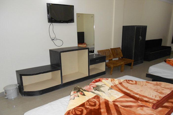 Hotel Devi Mahal, Katra